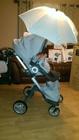 Stokke Xplory bundle in Naperville, Illinois