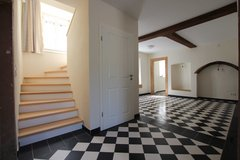 3 BR Historical House with modern Comfort in Spangdahlem, Germany