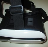Smartphone virtual reality headset in Fort Campbell, Kentucky