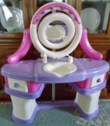 Girl's  Make-Up Table in Orland Park, Illinois