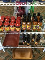BBQ sauce and grilling sauces $6 each in Fort Bragg, North Carolina