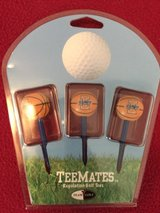 Golf Tees in St. Charles, Illinois