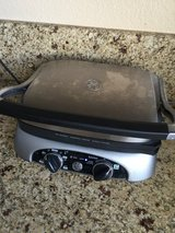 Indoor Grill / Griddle / Panini Maker in Camp Pendleton, California