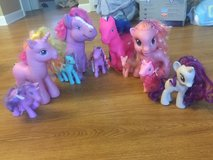 My Little Poney Collection 10 in Camp Lejeune, North Carolina