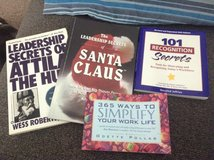Leadership Books in Naperville, Illinois