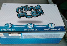 Mind Flex game in Fort Campbell, Kentucky