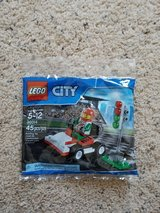 LEGO City Set # 30314 - NEW in Camp Lejeune, North Carolina