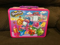 Reduced: Shopkins Lunchbox with Puzzle in Bolingbrook, Illinois