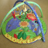 Boppy brand baby activity mat in Elgin, Illinois