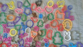 Huge Lot of 148 Cookie Cutters in Yucca Valley, California