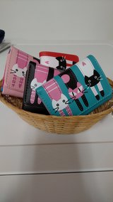Cute Cat Wallets- New in 29 Palms, California