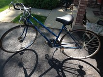Women's Schwinn Traveler bicycle in Aurora, Illinois