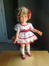 Shirley Temple Doll in Oswego, Illinois