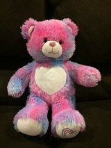 Reduced: Buildabear Heart Bear in Chicago, Illinois