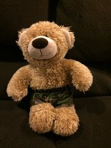 Reduced: Buildabear Brown Bear with Joe Boxers in Bolingbrook, Illinois