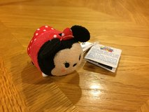 Reduced: NWT Minnie Mouse Tsum Tsum in Naperville, Illinois