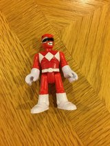Imaginext Power Ranger in Bolingbrook, Illinois