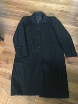 Men's Long coat- CREDIT CARDS ACCEPTED in Oswego, Illinois