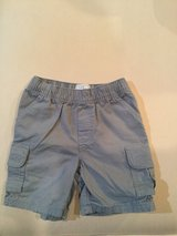 Children's Place cargo shorts...size 2T in Yorkville, Illinois