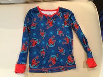 Marvel Chill Chaser top....size 4T in Yorkville, Illinois