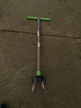 Ames Stand-Up Garden Tiller in Chicago, Illinois