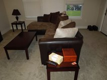 Entire apartment of furniture & everything else you need to move in in Fort Bragg, North Carolina