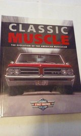Classic Muscle in Elgin, Illinois