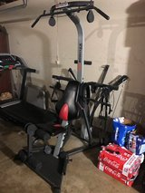 Bowflex Xceed Home gym in Camp Pendleton, California