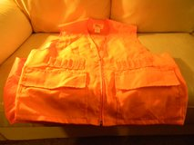 Duck Bay Hunting Vest XXL in St. Charles, Illinois