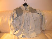 Browning shooting shirt with recoil pad pockets 2XL in St. Charles, Illinois
