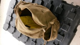 Military utility bag in Fort Bragg, North Carolina