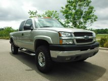 2004 Chevy 2500 Dmax in Camp Lejeune, North Carolina