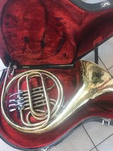 French Horn in Wilmington, North Carolina