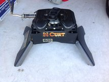 Curt Q20 5th Wheel Hitch in Houston, Texas