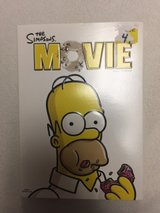 The Simpsons Movie in Glendale Heights, Illinois