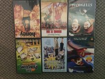 Dvd's misc in Plainfield, Illinois