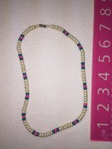 Beaded Necklace in Lockport, Illinois
