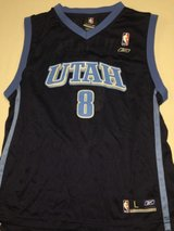 Utah Jazz Jersey in Lockport, Illinois