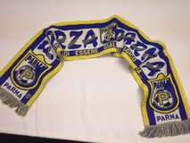 Parma Soccer Scarf in Bolingbrook, Illinois