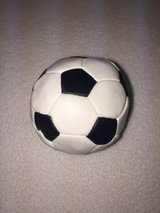 Soccer hacky sack in Plainfield, Illinois