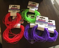 Silicone Cords in Plainfield, Illinois