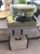 New Home sewing machine in Leesville, Louisiana