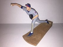 Mark Prior Figurine in Lockport, Illinois