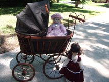 Victorian Doll Buggy/Carriage in Byron, Georgia