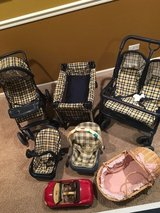 Doll Strollers and bed in Naperville, Illinois