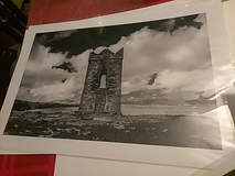 Photography print in Fort Campbell, Kentucky