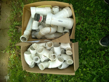 Plumbing pvc pieces in Fort Campbell, Kentucky