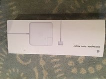 Apple 85w mas safe power adapter in Beaufort, South Carolina