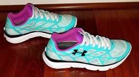 Under Armour Women's running shoes in Camp Lejeune, North Carolina