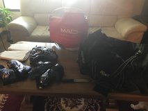 Martial arts items for sparring in Fort Lewis, Washington